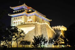 Chinese castle Stock Photos