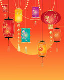 Chinese celebration Royalty Free Stock Images