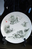 Chinese ceramics Stock Image