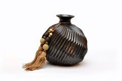 Chinese ceramics vase Stock Photography