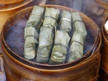 Chinese chengdu  snacks Stock Images