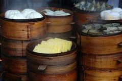 Chinese chengdu  snacks Royalty Free Stock Image
