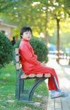 Chinese child Stock Photos