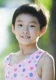 Chinese child Royalty Free Stock Image