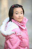 Chinese child Royalty Free Stock Photos