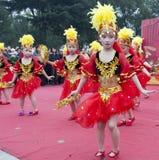 Chinese children Stock Photos
