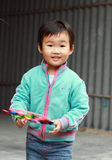 Chinese children Stock Images