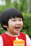 Chinese children Stock Photography