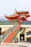 Chinese Chin Swee Temple Stock Photography
