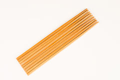Chinese chopsticks Royalty Free Stock Image