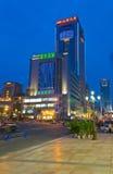Chinese city Stock Photos