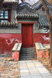 Chinese classic buildings Stock Image