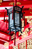 Chinese classic lantern Royalty Free Stock Photography