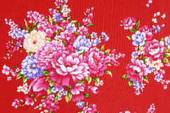 Chinese cloths Stock Photos