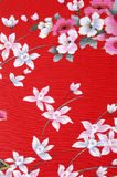 Chinese cloths Royalty Free Stock Photo