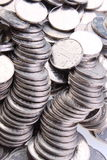 Chinese Coins Royalty Free Stock Photos