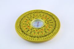 Free Chinese Compass Stock Photo - 12327010