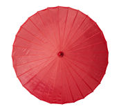 Chinese craft umbrella Royalty Free Stock Photo