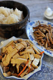 Chinese Cuisine Stock Photos