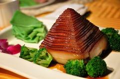 Chinese cuisine Stock Image