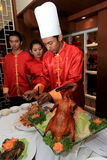 Chinese cuisine Royalty Free Stock Photo