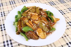 Chinese cuisine. Eastphoto, tukuchina, food and drink, Chinese cuisine Royalty Free Stock Photo