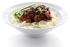 beijing zha jiang mian zha jiang mian noodles noodles zhajiang noodles ...