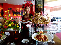 Chinese cuisine Stock Photography