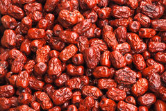 Chinese date Stock Images