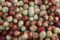 Chinese dates stock images