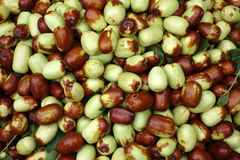 Chinese dates Stock Photos