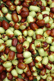 Chinese dates Stock Photography
