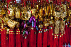 Chinese decoration Stock Photo