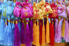 Chinese Decoration Royalty Free Stock Photography