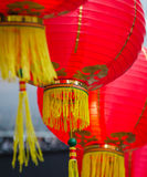 Chinese decorations Stock Image