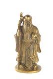 Chinese Deity Shou - God of Longevity stock photography