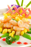 Chinese delicious food Stock Photography