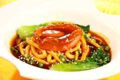 Chinese delicious food Royalty Free Stock Image