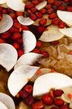 Chinese  dessert Stock Image