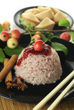 Chinese dessert Stock Images