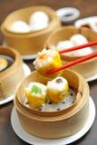 Chinese Dim Sum Stock Photos