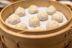 Chinese Dim Sum Stock Images
