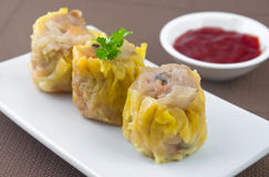 Chinese Dim Sum 3 Stock Photo