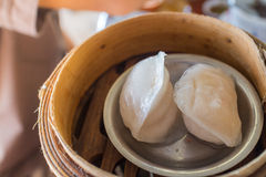Chinese Dim Sum Royalty Free Stock Image