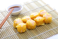 Chinese dim sum Royalty Free Stock Photography