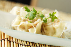 Chinese dimsum Royalty Free Stock Photos
