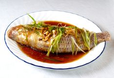 Chinese dish #6 Stock Photography