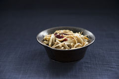 Chinese dishes Royalty Free Stock Images