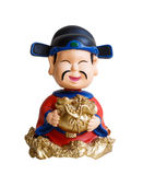 Chinese  doll Stock Photos