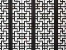 Chinese Doors Royalty Free Stock Photo